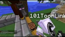 Swordless Looting [Minecraft Testing] - video dailymotion