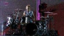 Muse - Supermassive Black Hole, Little John's Farm, Reading Festival, Reading, UK  8/28/2011