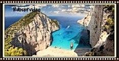 GRIECHENLAND: Von Insel zu Insel im Ionischen Meer