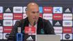 ¿Qué opina Zidane de los conflictos entre Ramos y Cristiano?