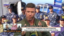 First Take thanks troops during visit to Naval Base San Diego _ First Take _ ESPN-EwmhR-w5oI8