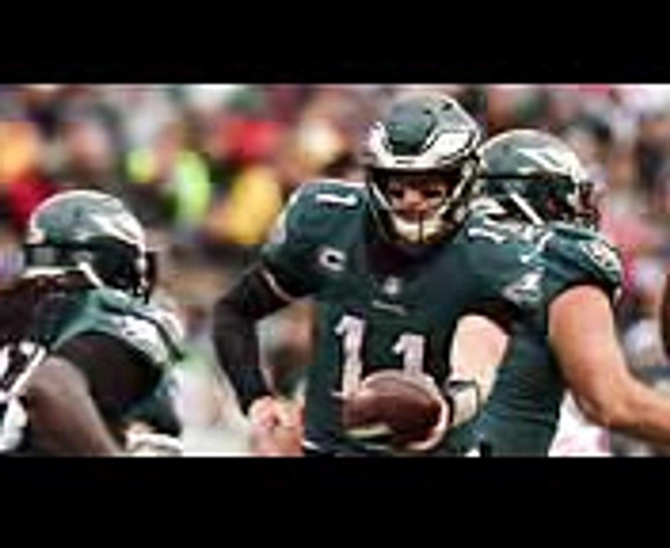 Wentz, Bosa and Elliott highlight top NFL players under 25  NFL Live  ESPN