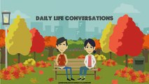 Actions - Daily Life & Work - 03 - English Lessons for Life - Daily English Lessons