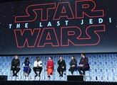 'Star Wars: The Last Jedi' is going to be the longest 'Star Wars' movie yet