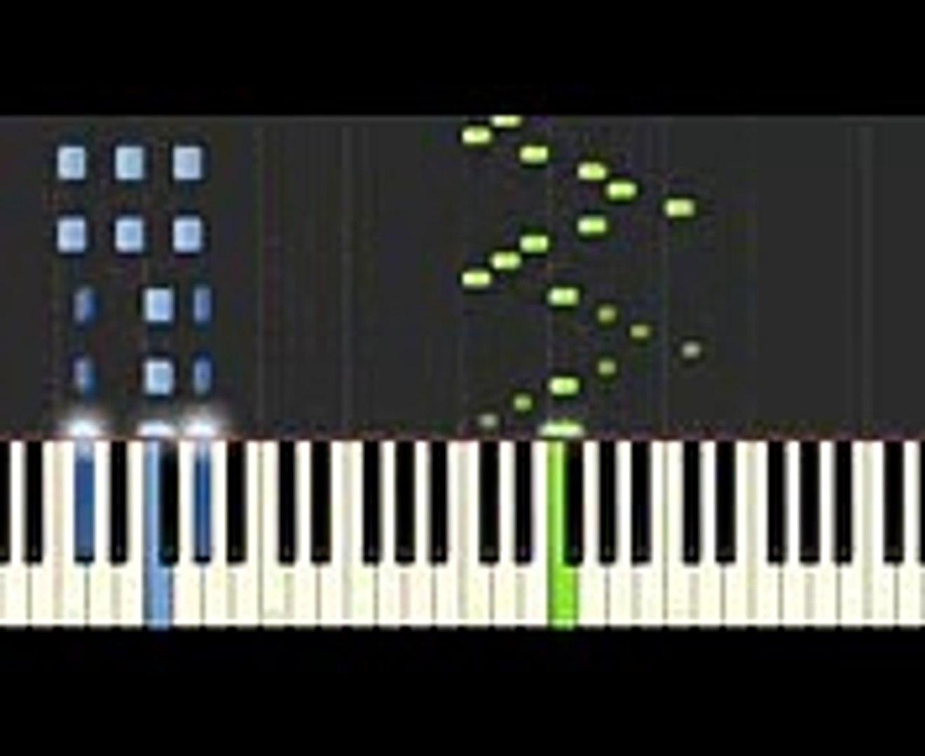 Nu Pogodi-Piano Tutorials
