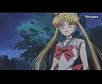Sailor Moon Crystal Season 3 - Sailor Uranus kisses Sailor Moon (ENG SUB) (HD) 「 セーラーウラヌスキスセーラームーン 」