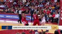 Were LeBron James' comments to Bleacher Report a shot at Kyrie Irving _ The Jump _ ESPN-lA_M3S1QfZg
