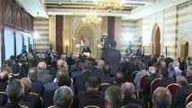 وزير خارجية فرنسا يصل الى السعوديه  وياخذ الحريرى وعائلته معه الى فرنسا ومنها الى لبنان