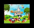 Cancion de FELIZ CUMPLEAÑOS Mickey Mouse feliz cumpleaños niños
