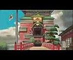 El Viaje De Chihiro (Sen to Chihiro no kamikakushi) - Trailer  VE