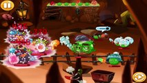 Angry Birds Epic: Part-51 Gameplay Chronicle Cave 13: Uncharted Plains 5-7 (iOS, Android)
