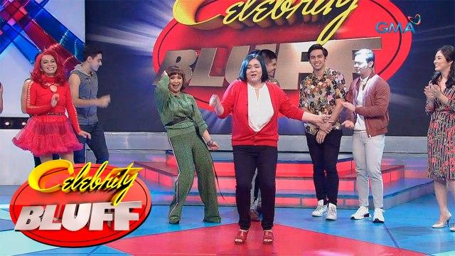 Celebrity Bluff Teaser Ep. 25: Dancing mood
