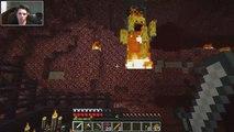 Minecraft Multiplayer Survival S2 - Episode 9 - Iron Golem Farm