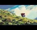 Howls Moving Castle Modern Trailer