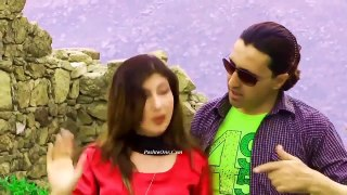 Pashto New Songs 2018 HD Za Ka Bewafa Shoma No Las
