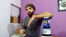 BEST SUPPLEMENTS FOR MUSCLE MASS GAINING (Hindi) || DIET AND SUPPLEMENTATION!