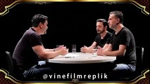 Ahmet Kural ve Murat Cemcir Beyaz'la Göz Göze