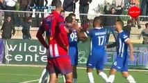 Maghreb Tetouan 0:2 Chabab Rif Hoceima