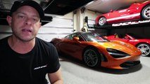 Vehicle Virgins vs DragTimes - McLaren 720S vs 805 HP Supercharged Lamborghini Huracan-DSobRBkwX4c
