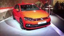 2018 VW Polo GTI - Ein erster Blick auf den 200 PS Polo (Typ AW)-xZd2Xu-dEEg