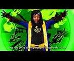 BEN 10 vs SUPER SHOCK - BATALHA DE RAP - Static Shock vs Ben 10 - Rap Battle