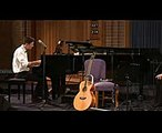 5 Centimeters Per Second (Tenmon)- Robbie Fatt Piano Live at Wahroonga SDA
