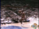 Michael jordan - NBA 1987 dunk contest Micheal Jordan 1