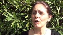 Lucile Boissonnot (Ilotopie) vous invite à venir préparer votre masque jeudi au Grès.