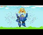 Wrong Colors Super Wings Parody Superhero - Fun Learning Colors For Children Kids Toddlers.