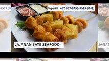 Sate SEAFOOD Barbeque, Sate SEAFOOD Bandung, Sate SEAFOOD EnakAgen Sate SEAFOOD, Aneka SateSEAFOOD (WA) (0857-8495-5519)