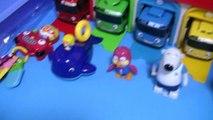 타요 포크레인 모래놀이 장난감 Tayo The Little Bus Sand Play Toys