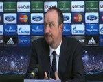 """""""L'OM ? Une bonne équipe mais elle a pas su tenir l'intensité"""" pour Rafael Benitez"""