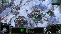 StarCraft 2: Nova Covert Ops 02 (PACK 1) - Sudden Strike (Brutal)