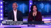 Smart Santé: L'Assurance maladie lance une appli pour arrêter de fumer - 18/11