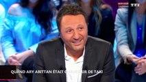 Pas de ça entre nous : Quand Ary Abittan était chauffeur de taxi, le dossier hilarant ! (vidéo)
