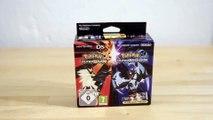 Pokémon Ultra Sun & Ultra Moon ,  Ultra Dual Edition Unboxing