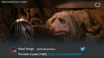 'The Dark Crystal: Age of Resistance' Creature Contest Begins!