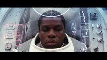 "Star Wars : Les Derniers  Jedi - Spot TV ""Heroes"" - VO"