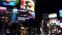 Carrefour de Shibuya Tokyo