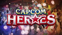 Dead Rising 4 - Bande-annonce Capcom Heroes