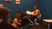 Salon du livre jeunesse de Fougères