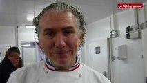 Vannes. Concours pâtissier : le macaron amateur à l'honneur