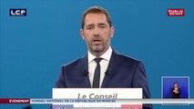 Conseil LREM : « Nous devons préparer les batailles à venir »  lance Castaner