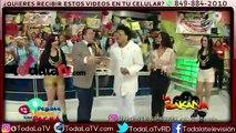 El Happy 40 le regala unos brasieres a El Pachá y a Jhon Berry- Pégate y Gana Con el Pachá-Video