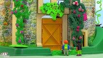 The Adventures of Penny Iris - Ep 2 The Secret Room | Choose Pennys Next Adventure!