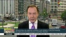 teleSUR Noticias: Los Guaraguao regresan a Venezuela tras deportación