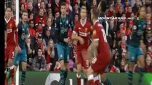 Sofiane Boufal vs Liverpool