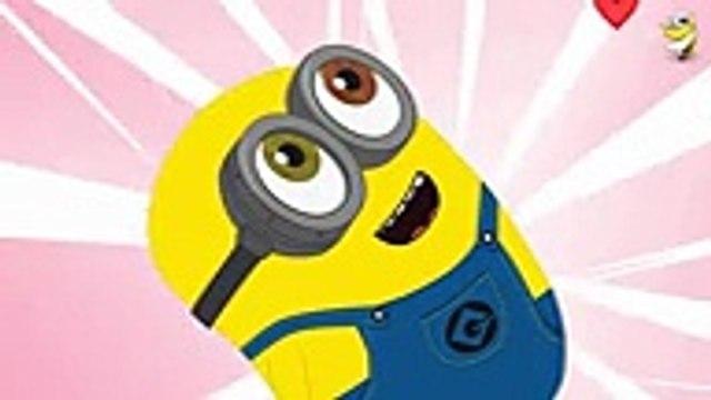 Minions Banana ~ Minions Mini Movies [HD] by Olteanukorompai , Tv series online free fullhd movies cinema comedy 2018