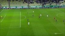 2-0 Miloš Krasić Goal Poland  Ekstraklasa - 18.11.2017 Lechia Gdansk 2-0 Wisla Plock