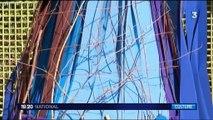 Exposition : 17 artistes contemporains au château de Versailles